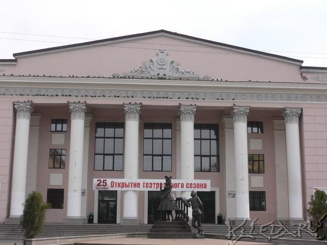 Афиша - tyuz-spb.ru