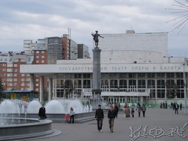 Афиша театра оперы и балета в г красноярске афиши концертов нижневартовска