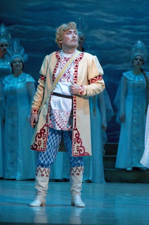 Опера садко герои картинки