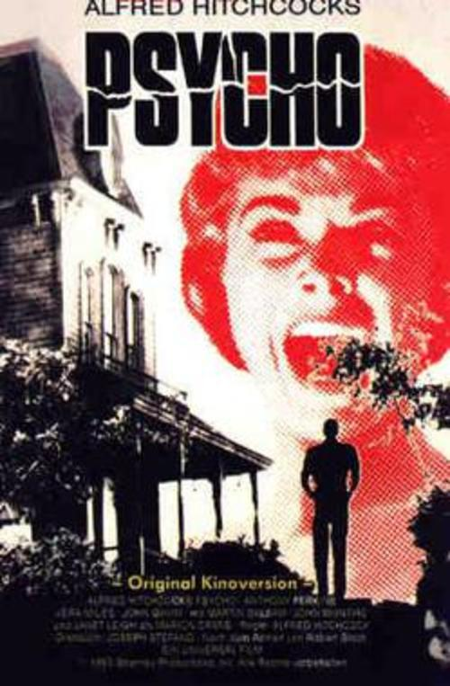 a thematic analysis of alfred hitchcocks psycho on horror films