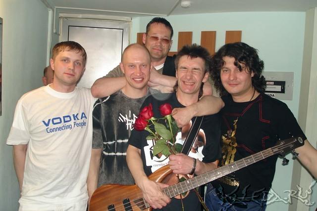 9 Район Группа Алексей Никитин